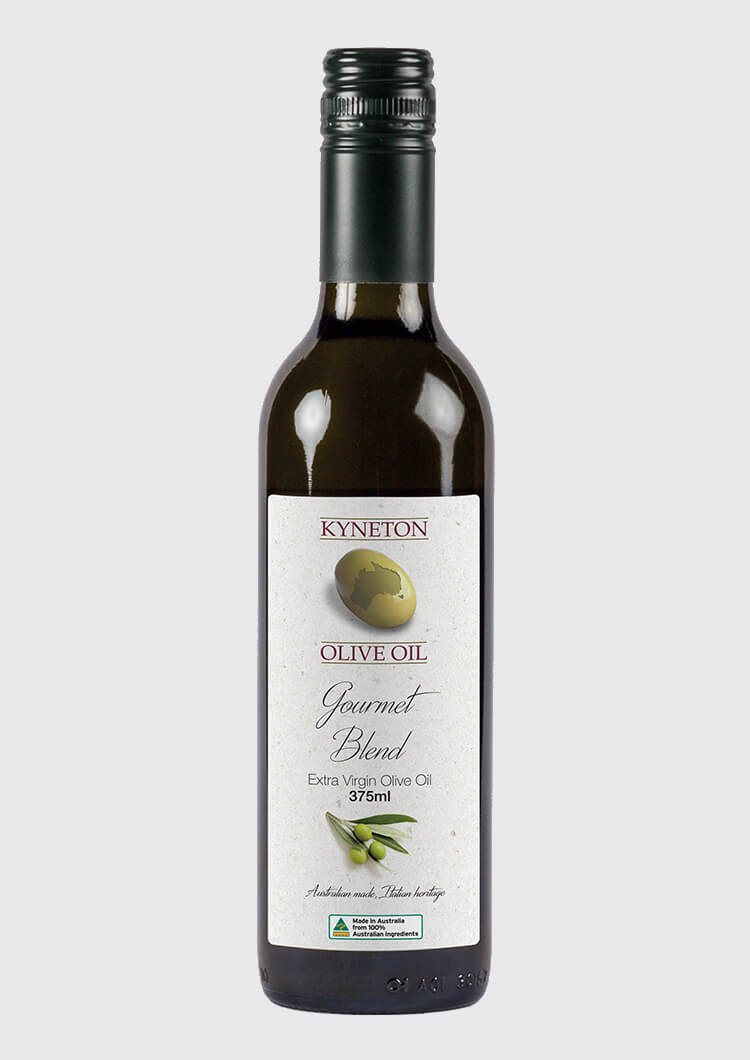 Gourmet Blend Extra Virgin Olive Oil